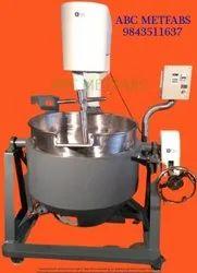 Sambar Cooking Machine Supplier