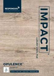 Responsive Impact Opulence