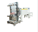 Shrink Wrapping Machine(Haulian make) For Bottle