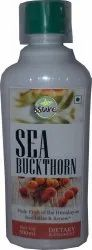 Sea Buckthorn Himalayan Berry Juice 500ml