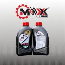 Automotive Engine Coolant