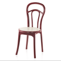 Modern 4 Kg Nilkamal Chr 4040 Without Cusion Armless Chair