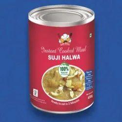 Suji Halwa