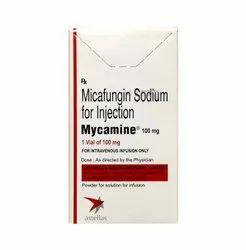 Micafungin Sodium Injection