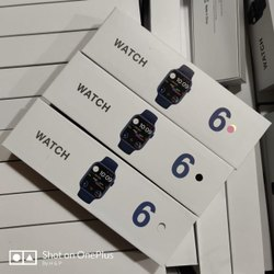 Watch Wrist Mobile Phone MC72