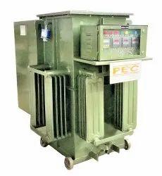 500 kva servo voltage stabilizer