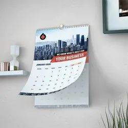 New Year Calender Printing Service