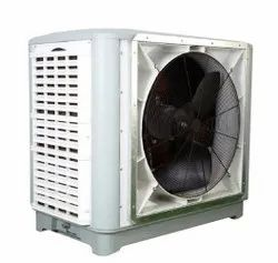 Evaporator Evaporative Air Cooler, Country of Origin: India, Material: Plastic