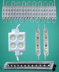 BIS Registration for Independent LED Modules for General Lighting