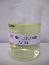 Hydrochloric Acid Hcl