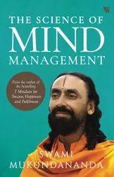 English The Science Of Mind Management Book, 21 September 2020, Swami Mukundananda