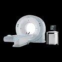 Toshiba Aquilion 16 Slice CT Scanner
