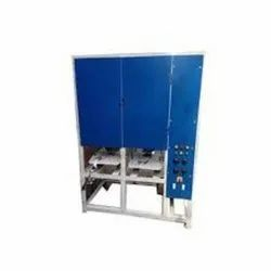 Fully Automatic Double Die Paper Dona Thali Machine