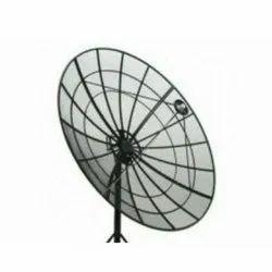 8/16 MSL Dish Antenna