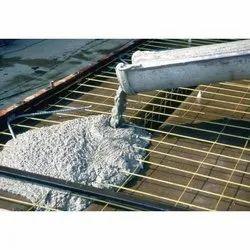 Gray Ready Mix Concrete, in Banswara, For Construction