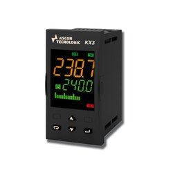 Ascon KX3 PID/On-Off Temperature Controller