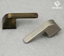 Zink Lever Black And Gold Black Handle-43