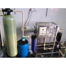 Aqua RO Plant