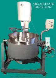 Curry Making Machine Manufacturer