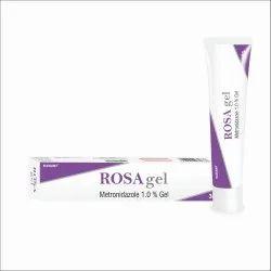 Rosa Gel