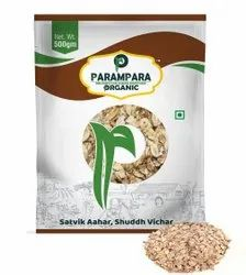 Indian White Organic Rolled Oats