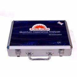 Fuleza 9G Quantum Magnetic Therapy Analyzer