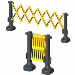 Swift Expandable Barricade- 2.5mtr