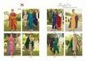 Deepsy Panghat Vol 10 Pashmina Unstitched Dress Material - 8 Pcs Set