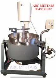 Poriyal Making Machine Supplier