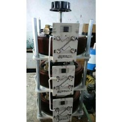 50 Amp Variable Autotransformer