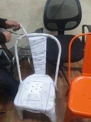 Tolex Chair