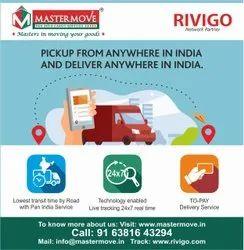 Pan India Reverse Logistics Solution