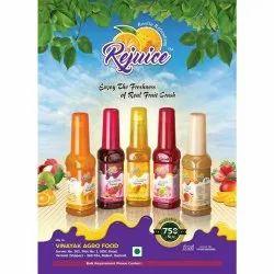 Rejuice Fruit Crush