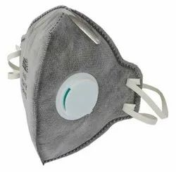Industrial N95 Safety Mask