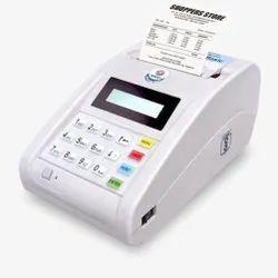 WEP Electronic Billing Machine