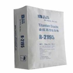 Dawn R-2195 Titanium Dioxide