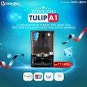 Black Nasaka Water Purifier Tulip A1, For Domestic, Capacity: 8-10 Ltr