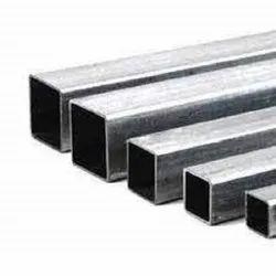 Solar Hot Dip Square Pipe