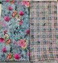 Malai Cotton Digital Print Fabric