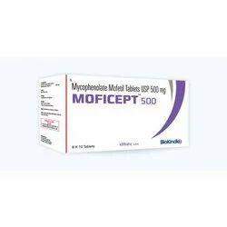 Moficept 500 Mg Tablet