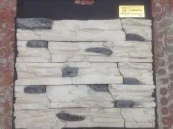 stone cladding wall interior