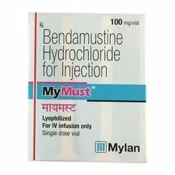 Mymust 100 Mg Injection