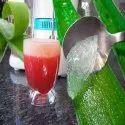 Aloe Vera Apple Juice