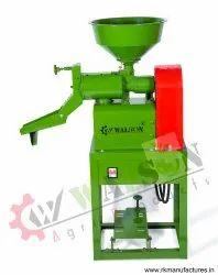 1RK10 Integrated Rice Mill Machine