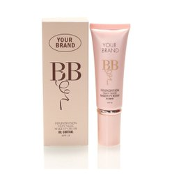 BB Fairness Cream