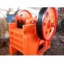 Grease Type Stone Crusher