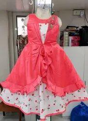 FANCY GIRLS DRESS