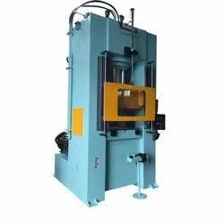Hydraulic Cold Forging Machine