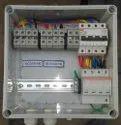 Solar No Volt Relay Box