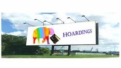 Hoardings Advertising Services